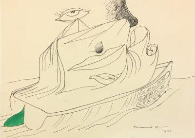 Marcel Jean - Le beau Danube bleu