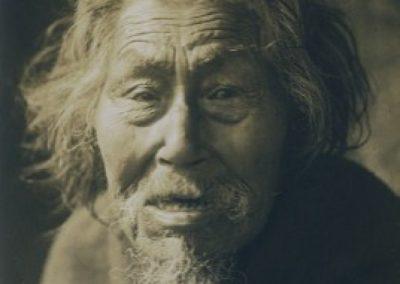 Curtis - Male Portrait