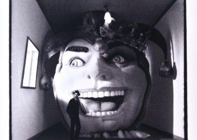 Marc Le Mené - Chambre mentale N°44