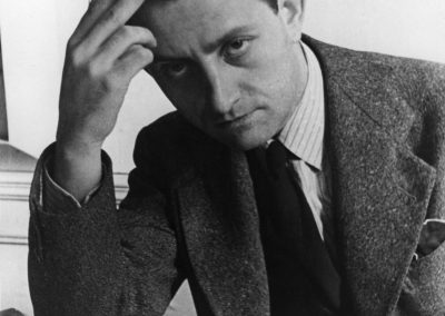 Fred Stein - André Malraux