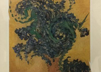 Pol Bury - Van Gogh