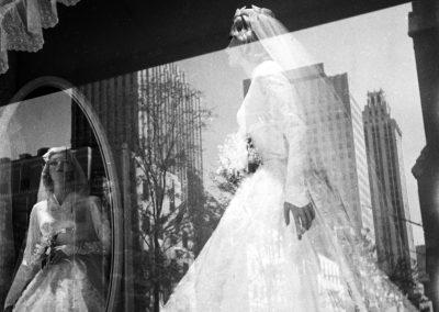 Fred Stein - Bride Dress