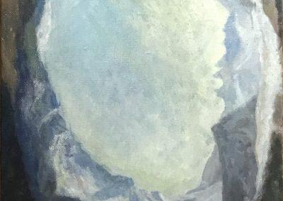 Olivier O. Olivier - Paysage avec aiguilles II