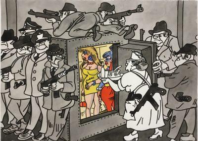 Mafia, 1996